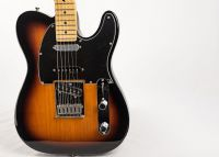 Fender Deluxe Nashville Telecaster Maple Sunburst